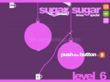 Sugar, Sugar: The Christmas Special: Sugar Puzzle Gameplay