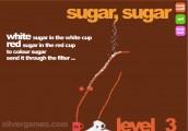Sugar, Sugar: Screenshot