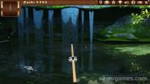 Summer Lake Fishing: Gameplay Fishing