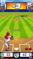 Super Baseball: Gameplay Bat Hit