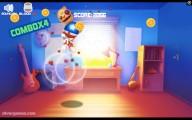 Super Buddy Kick: Gameplay