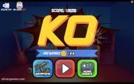 Super Buddy Kick: Ragdoll