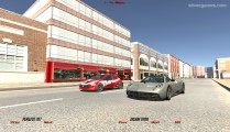 Super Cars: Car Selection Gameplay