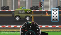 Super Drag Racing GT: Gameplay Car Racing