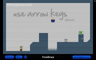 Super Karoshi: Beginning Platform Game