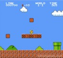Super Mario Crossover: Retro Game