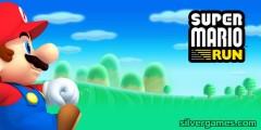 Super Mario Run: Game