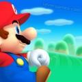 Super Mario Run: Super Mario