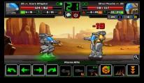 Super Mechs: Fight