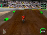Super Mx Race: Driving Motorbike