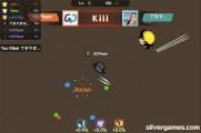 Superhero.io: Multiplayer