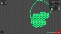 SuperHex.io: Gameplay Territory