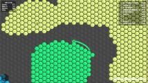 SuperHex.io: Gameplay Io Territory