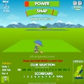 Superstar Golf: Playing Golf Gameplay