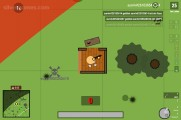 Surviv.io: Shooting Survival Gameplay