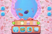 Sweet Cotton Candy Maker: Tasty Gameplay