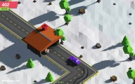 Swerve: Gameplay Reaction Speed