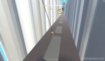 Swing Man: Gameplay Swinging