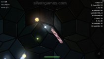 Sworm.io: Gameplay Snake