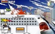 Sydney Shark: Play