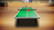 Table Tennis World Tour: Table Tennis Gameplay
