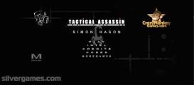 Tactical Assassin: Assassination