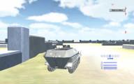 Tank Battle Simulator 3D: Preparing Attack