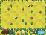 Tank Battle: Gameplay