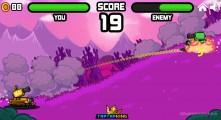 Tank Hero Online: Tank Gameplay Shooting