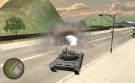 Tank Simulator: Tank Shooting