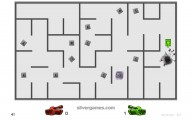 Tank Trouble: Screenshot