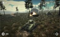 Tank War Simulator: War Game