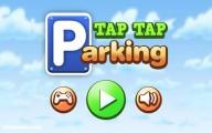 Tap Tap Parking: Menu