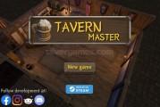 Tavern Master: Menu