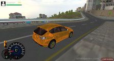 Taxi Simulator: Cab Driving