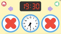 Telling The Time: Gameplay Clock
