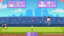 Tennis Masters: Gameplay Tennis