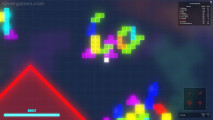 Tetrads.io: Multiplayerio