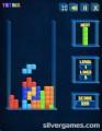 Tetris: Screenshot