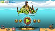 The Angler: A Menu