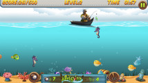 The Angler: Gameplay