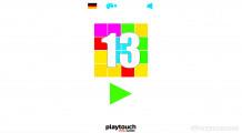 The Game 13: Menu
