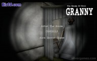 The House Of Evil Granny: Escape Game