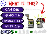 The Impossible Quiz 2: American