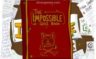 The Impossible Quiz Book: Chapter 2: Book