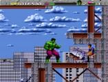 The Incredible Hulk: Gameplay Hulk Bombing
