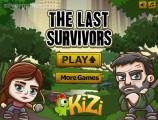 The Last Survivors: Menu