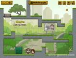 The Last Survivors: Gameplay Escape