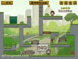 The Last Survivors: Gameplay Escape Teamwork
