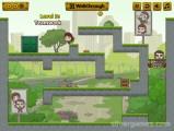 The Last Survivors: Gameplay Teamwork Escape